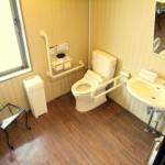 パブリックトイレ